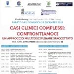 Casi clinici complessi: confrontiamoci
