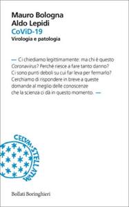 CoViD-19 Virologia e patologia di Mauro Bologna