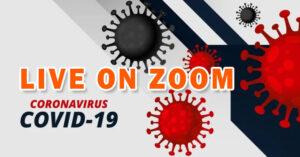 INTORNO AL COVID-19 coronavirus live zoom