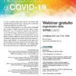 Nutrizione, Nutraceutica e Covid-19.