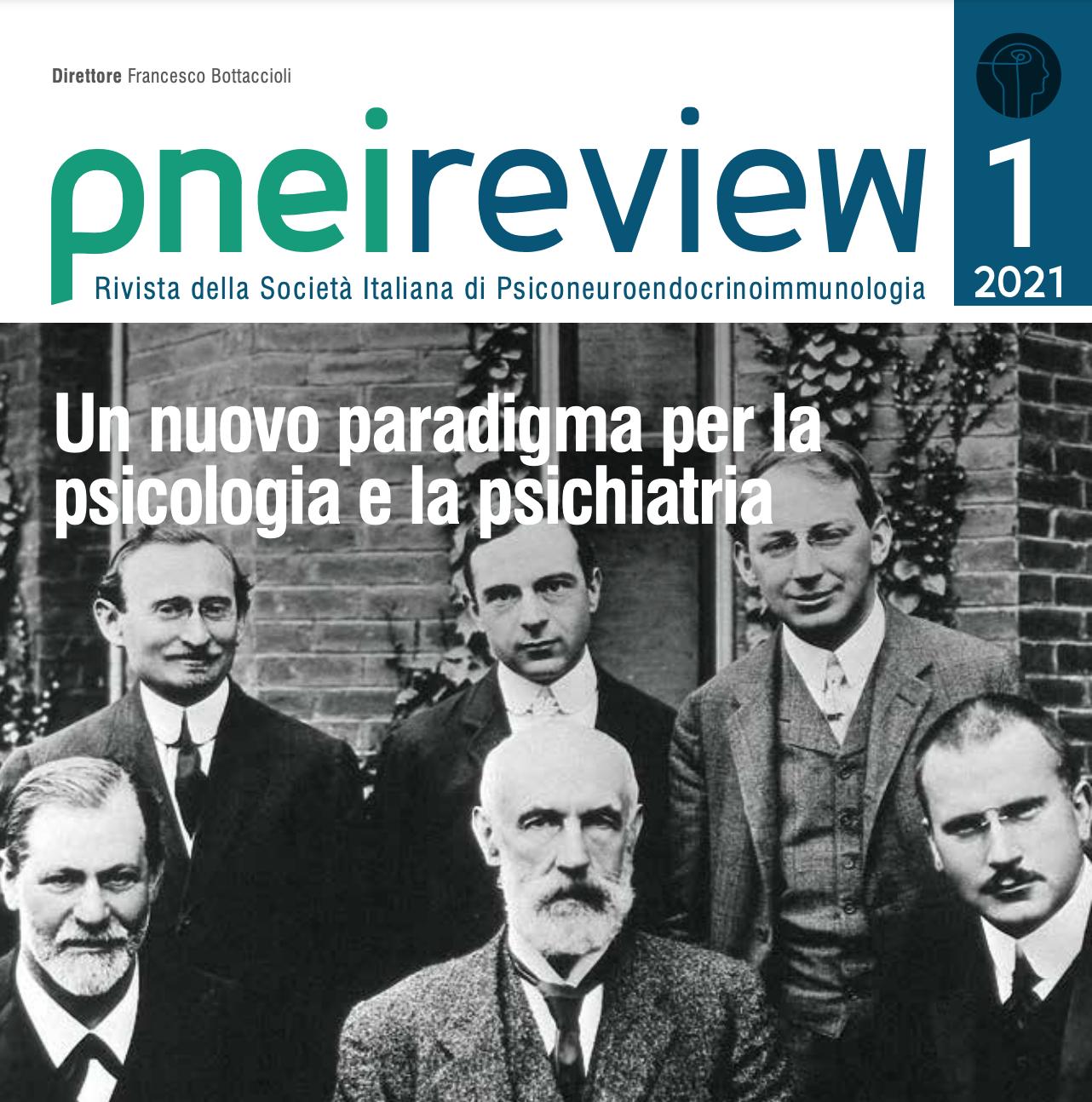 01-2021 Un nuovo paradigma per la psicologia e la psichiatria