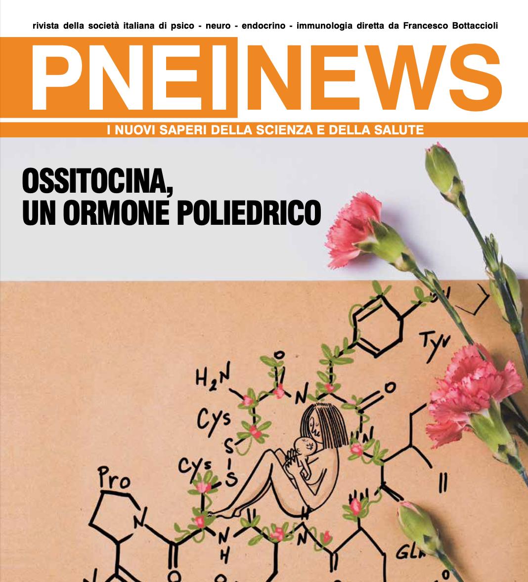 n.3/2021 – OSSITOCINA, UN ORMONE POLIEDRICO